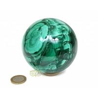 thumb-Malachiet mineralen bol 1032 gram-7