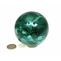 thumb-Malachiet mineralen bol 1032 gram-6