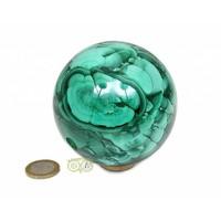 thumb-Malachiet mineralen bol 1032 gram-8