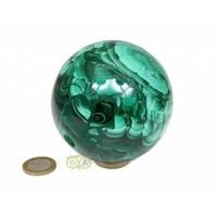 thumb-Malachiet mineralen bol 1032 gram-9