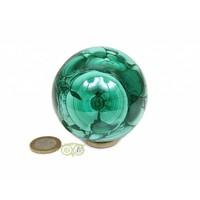 thumb-Malachiet mineralen bol 631 gram-1