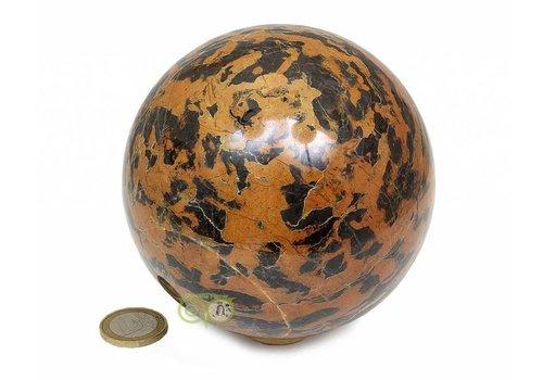 Mahonie Obsidiaan Bol 1,4 kg