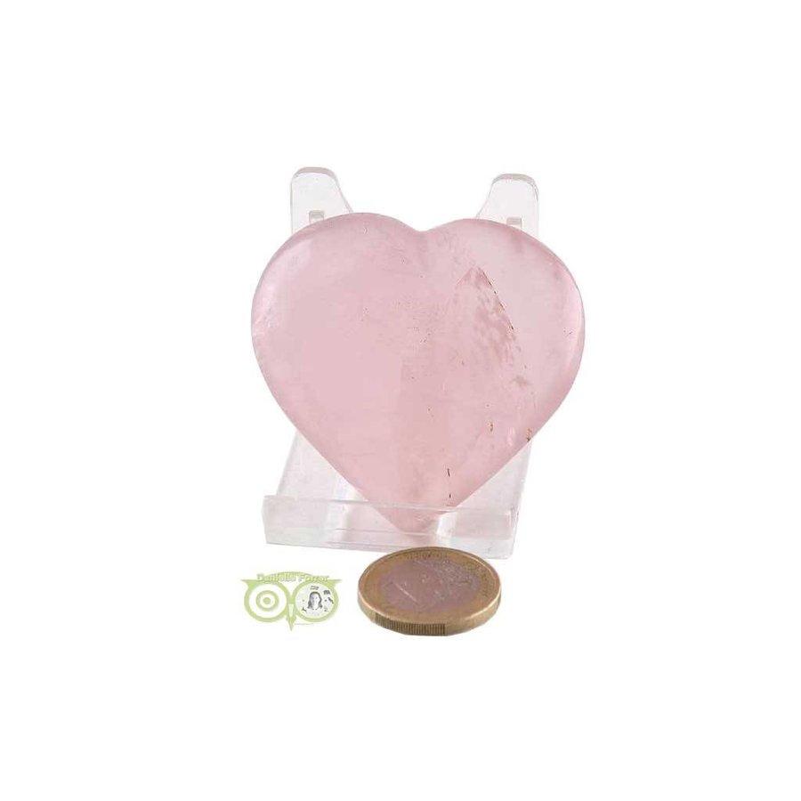 Rozenkwarts Hart  Nr 6 - 68 gram-2