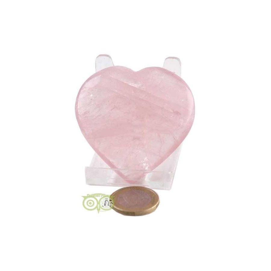 Rozenkwarts Hart  Nr 2 - 71 gram-1