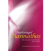 thumb-Aartsengel Aannathas - De zuivere lichtkracht van Lucifer - Ursula Frenzel-1