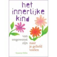 thumb-Het innerlijke kind – van ongewenst zijn naar je geliefd voelen - Susanne Hühn-1