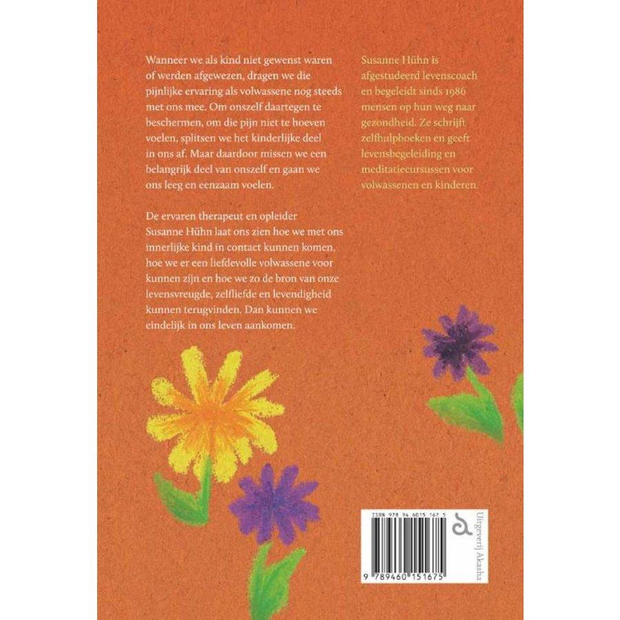 Het innerlijke kind – van ongewenst zijn naar je geliefd voelen - Susanne Hühn-2