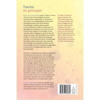thumb-Trauma en geheugen Hoe brein en lichaam traumatische ervaringen levend houden Peter A. Levine-2