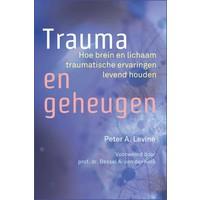 thumb-Trauma en geheugen Hoe brein en lichaam traumatische ervaringen levend houden Peter A. Levine-1
