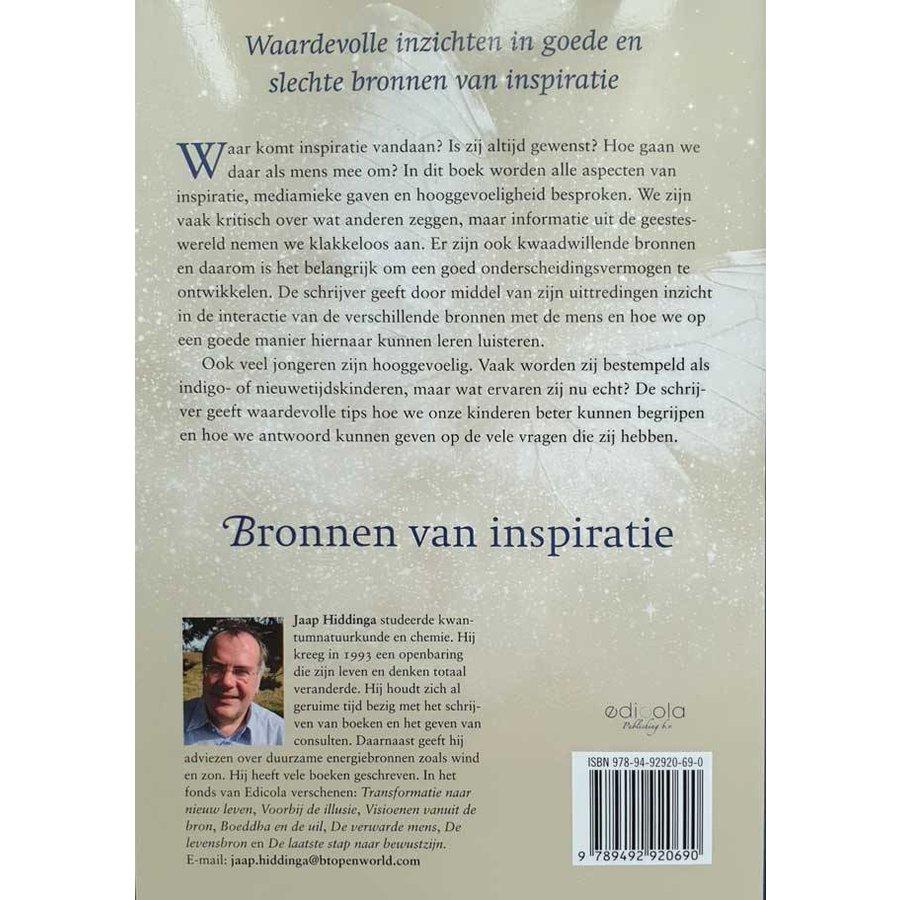 Bronnen van inspiratie - Jaap Hiddinga-2