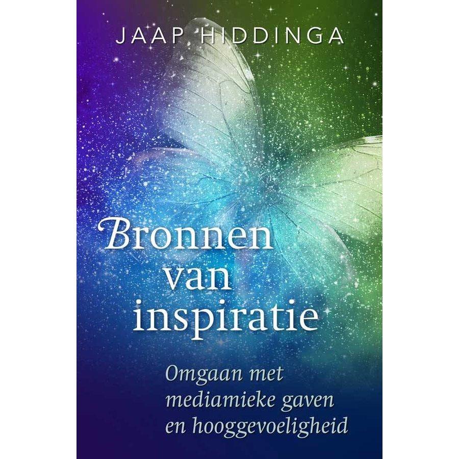 Bronnen van inspiratie - Jaap Hiddinga-1