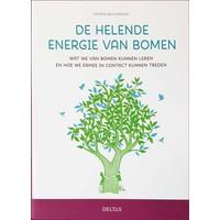 thumb-De helende energie van bomen - Patrice Bouchardon-1