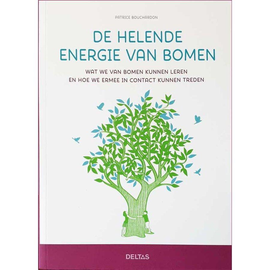 De helende energie van bomen - Patrice Bouchardon-1