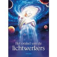 thumb-Het orakel van de lichtwerkers - Boek en kaartenset-1