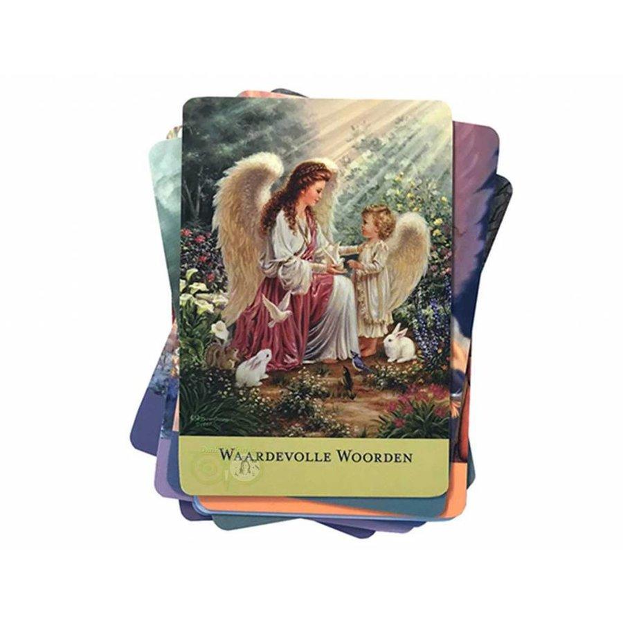 Engelen van Overvloed - Doreen Virtue-4