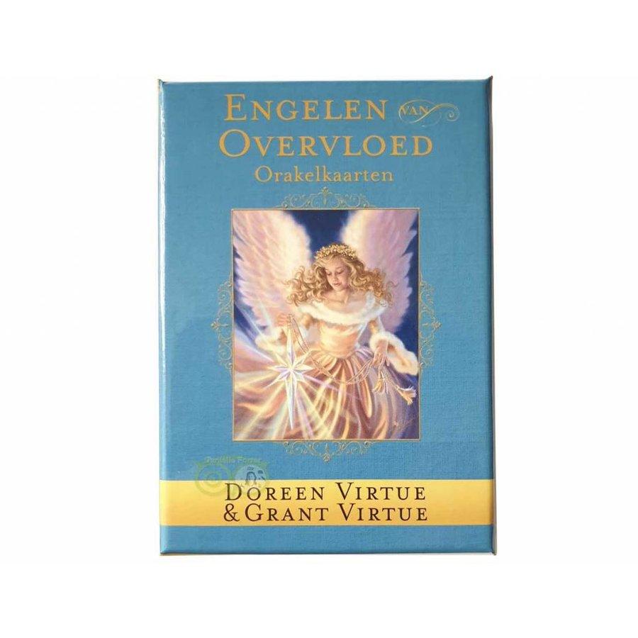 Engelen van Overvloed - Doreen Virtue-1