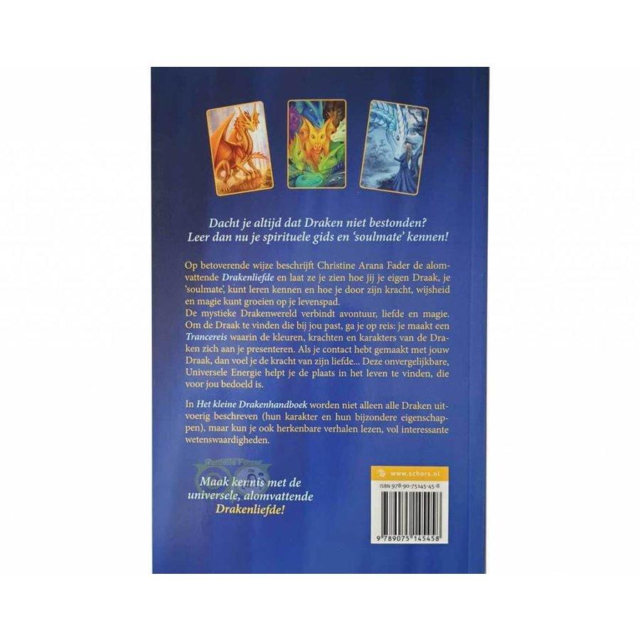 Het kleine Draken handboek - Christine Arana Fader-2