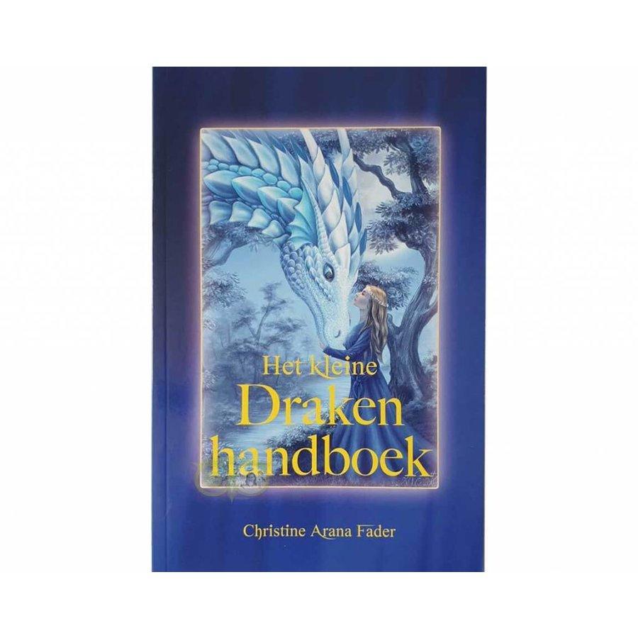 Het kleine Draken handboek - Christine Arana Fader-1