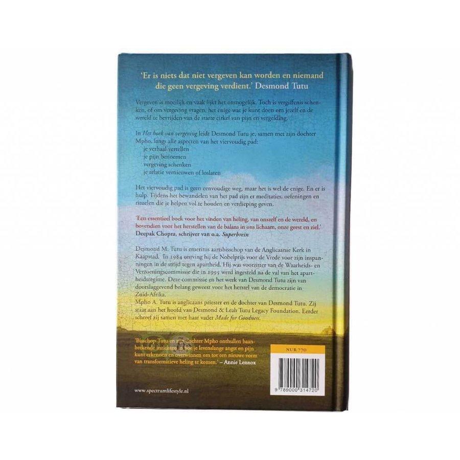 Het boek van Vergeving - Desmond Tutu-2