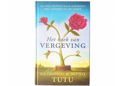 Het boek van Vergeving - Desmond Tutu