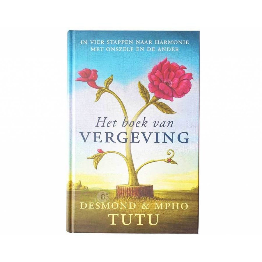 Het boek van Vergeving - Desmond Tutu-1