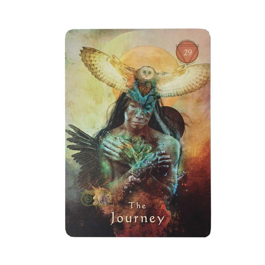 Mystical Shaman Oracle Cards - Alberto Villoldo-5