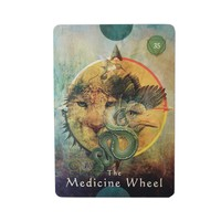 thumb-Mystical Shaman Oracle Cards - Alberto Villoldo-6