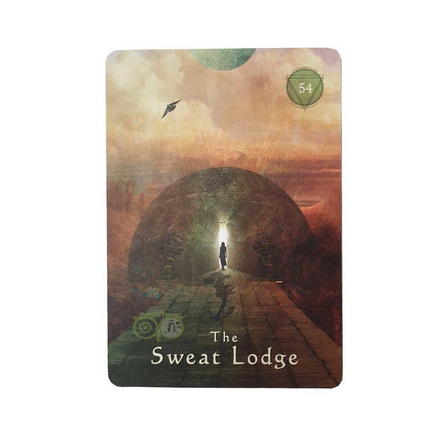 Mystical Shaman Oracle Cards - Alberto Villoldo-7