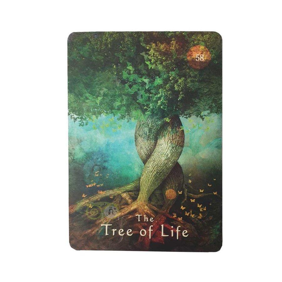 Mystical Shaman Oracle Cards - Alberto Villoldo-8