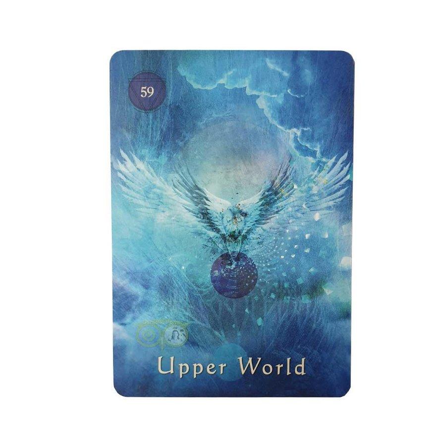 Mystical Shaman Oracle Cards - Alberto Villoldo-9