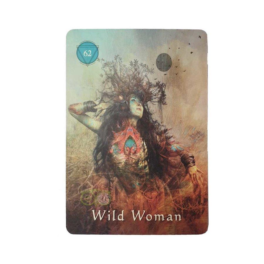Mystical Shaman Oracle Cards - Alberto Villoldo-10