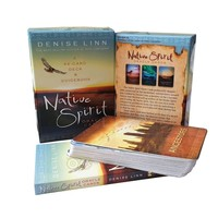 thumb-Native Spirit Oracle Cards  - Denise Linn-1