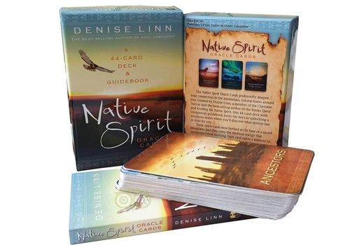 Native Spirit - Denise Linn