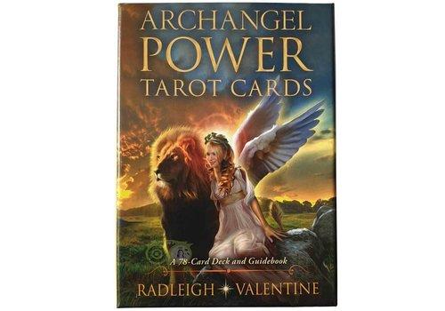 Archangel Power Tarot - Radleigh Valentine