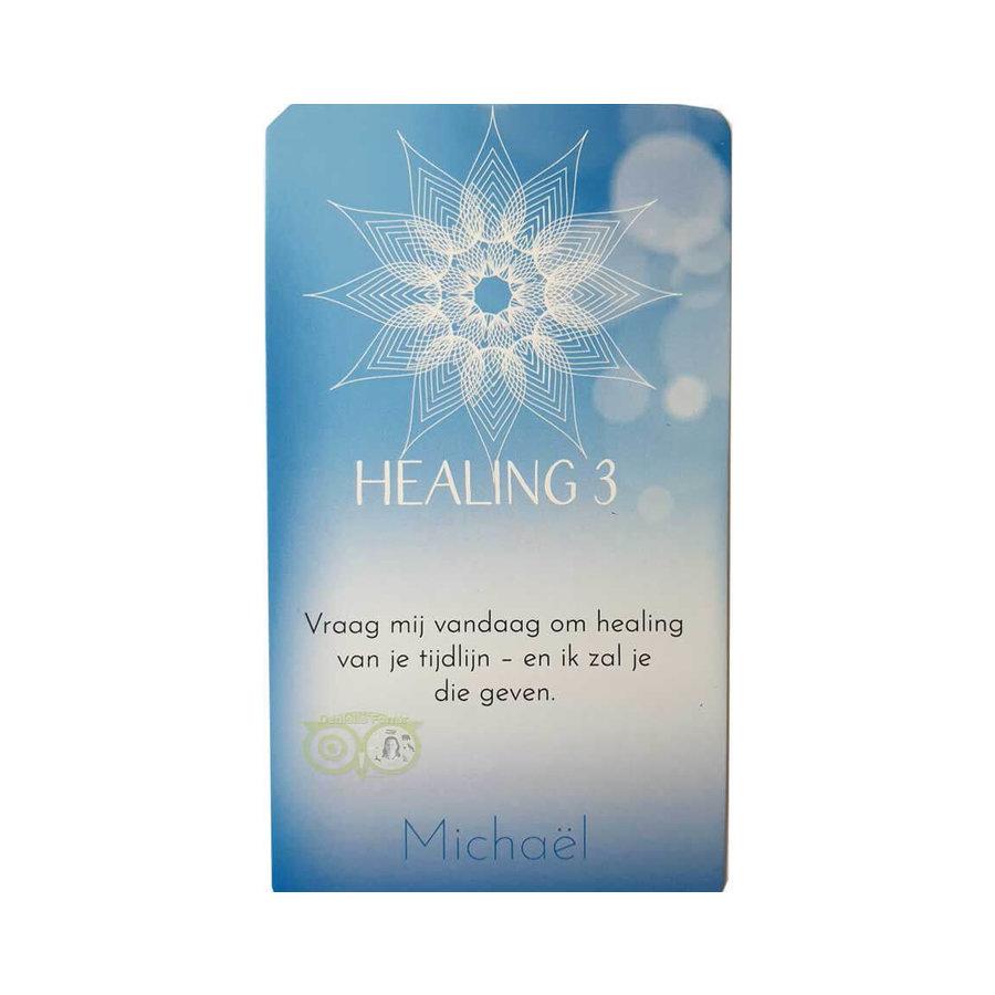 De Lichtmeesters Healing Cards - Tetsiea Blijham-3