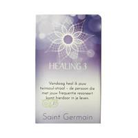 thumb-De Lichtmeesters Healing Cards - Tetsiea Blijham-4