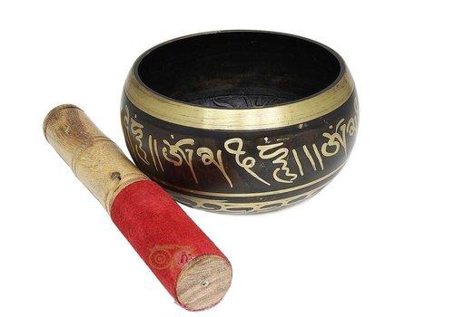 Klankschaal 730 gram
