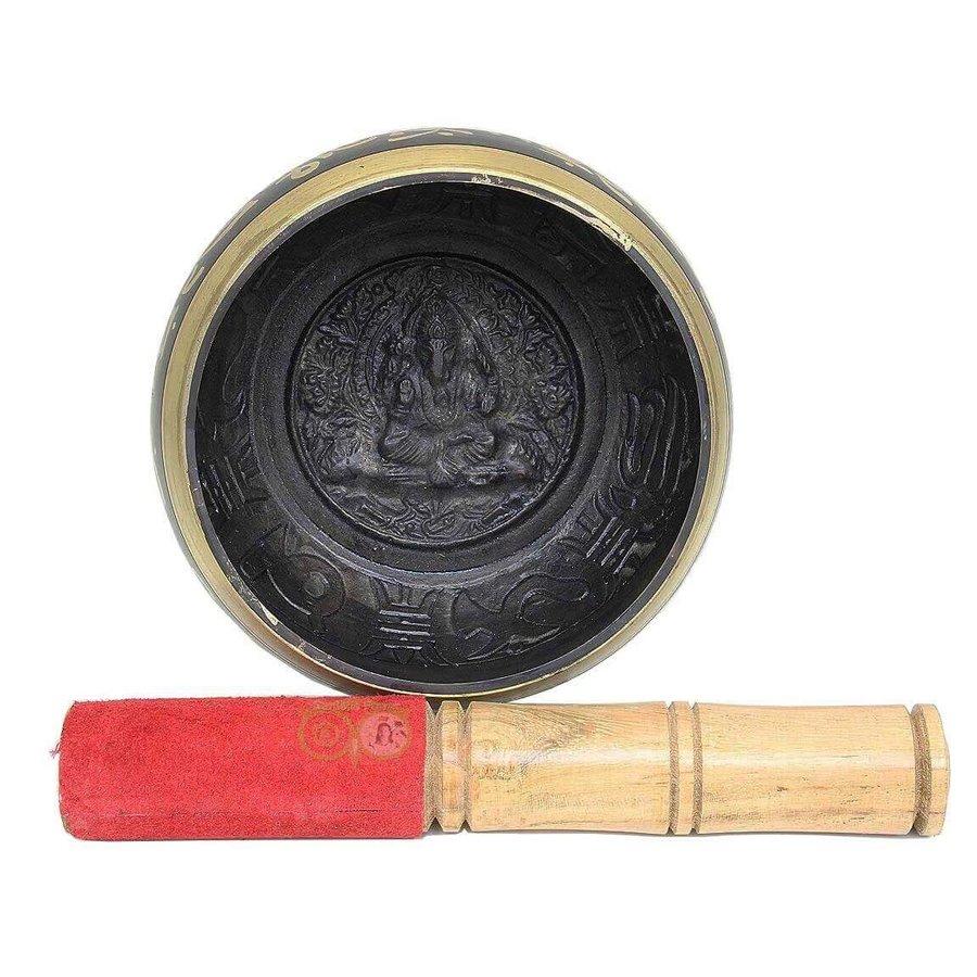 Klankschaal Nr 72 - 730 gram-2