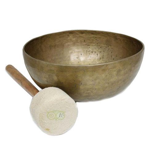 Tibetaanse klankschaal 1,2 kilogram