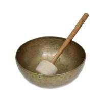 thumb-Tibetaanse klankschaal Nr 57 - 1256 gram-2