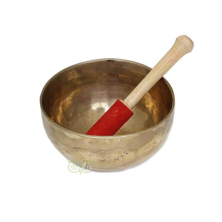 Klankschaal Nr 90 - 424 gram-2
