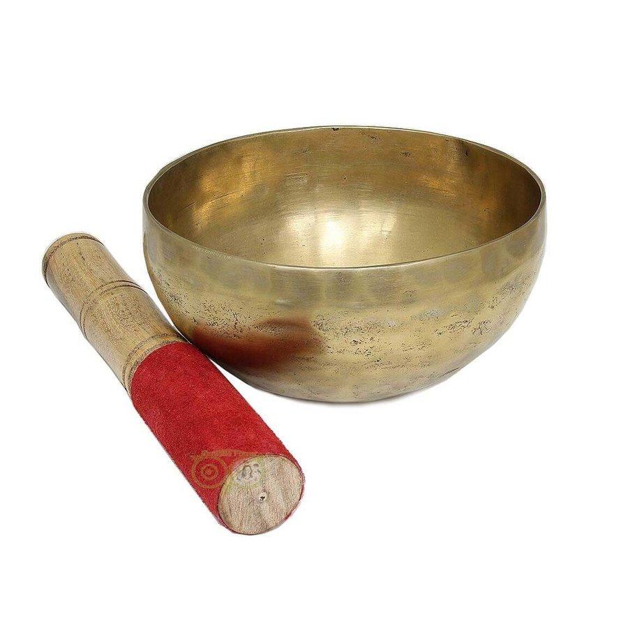 Klankschaal Nr 113 -  570 gram-1