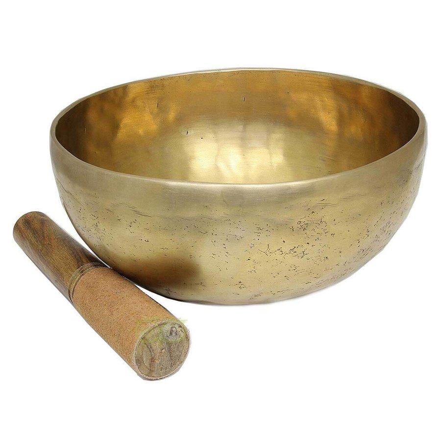 Klankschaal Nr 100 - 1000 gram-1