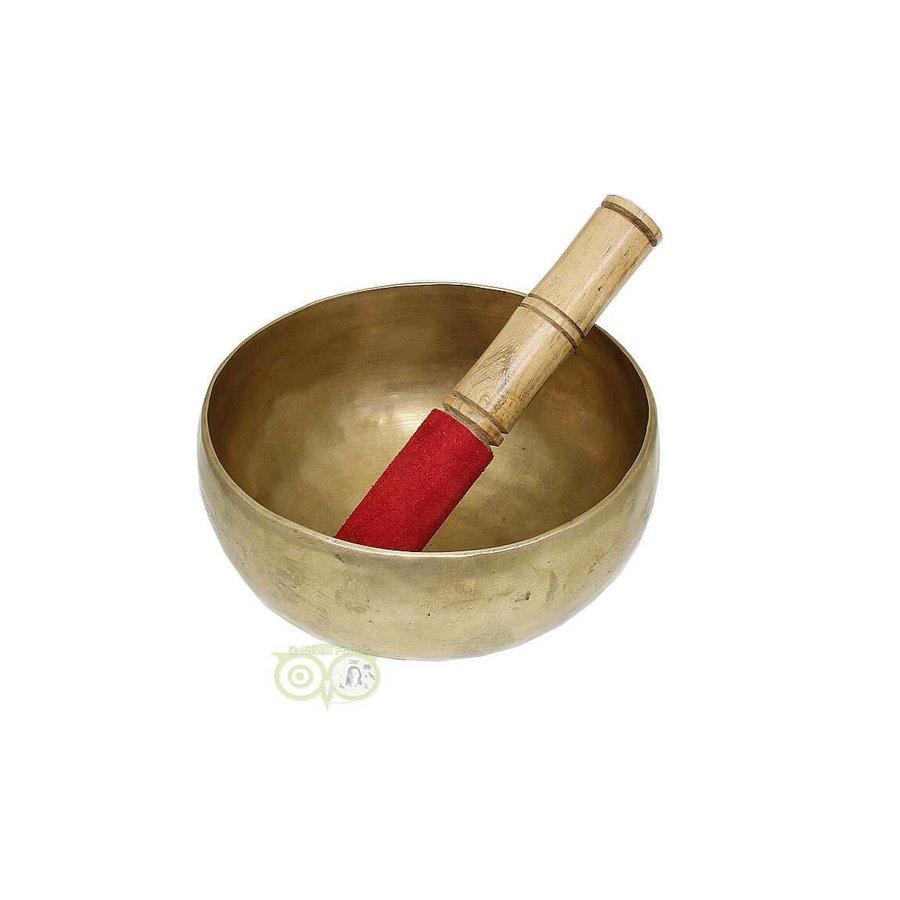 Klankschaal Nr 115 - 762 gram-2