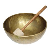 thumb-Klankschaal Nr 107 -2115 gram-2