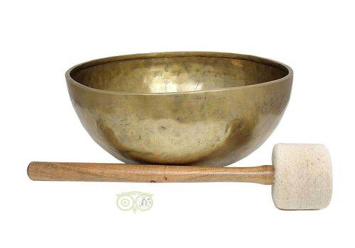 Klankschaal 2,1 kilogram