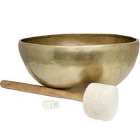 thumb-Klankschaal Nr 104 - 2896 gram-1