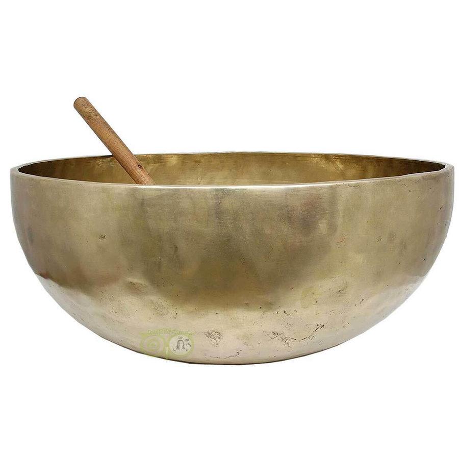 Klankschaal Nr 127 - 5724 gram-1