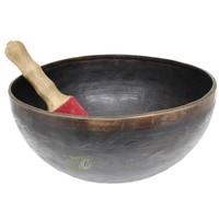 thumb-Klankschaal Nr 121 - 2237 gram-1