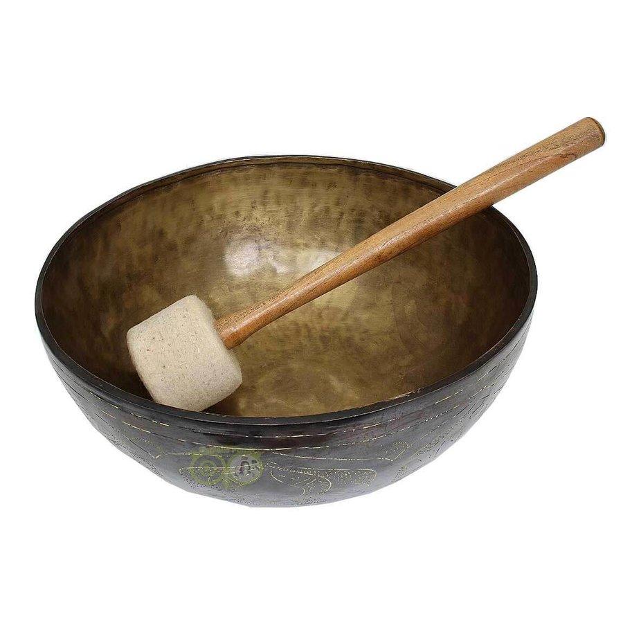 Klankschaal Nr 123 - 2167 gram-2